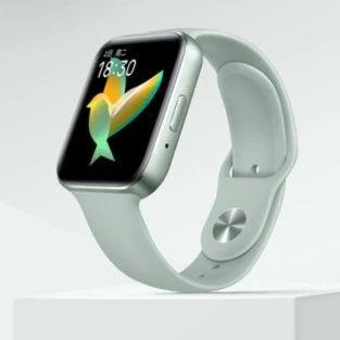 """魅族Watch""""天青""""配色正式首销:与手机完全互联互通"""