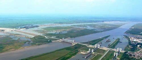 127条河流发生超警戒水位以上洪水,4.9亿元救灾资金驰援各地安全度汛