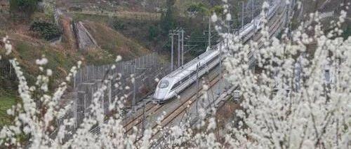 万州新开通一条高铁线路,直达这个省会城市!时刻表、票价出炉