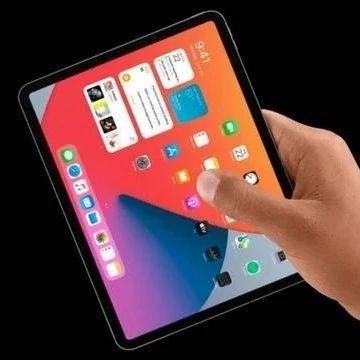 苹果正全力准备新iPad mini:配置大幅升级