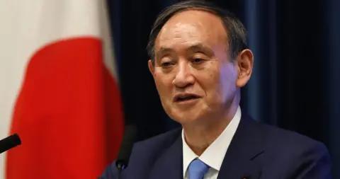 菅义伟谈中日关系:中国是重要邻国 构筑稳定关系极其重要