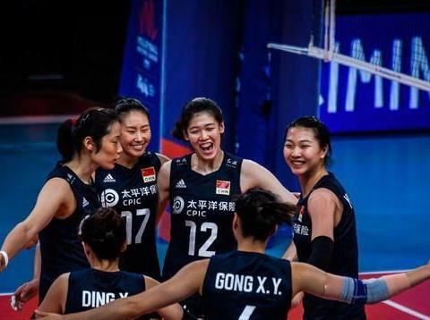 中国女排五连胜之余,有两大惊喜,王梦洁证明自己,姚迪功不可没