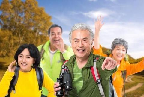 中老年人容易营养不良,不单要注意饮食搭配,务必纠正3种行为