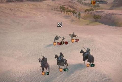 《Bannerlord Online》史诗级更新,全新PVP模式荒蛮之地上线!