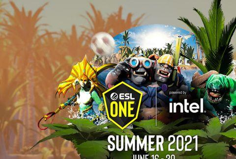 ESL one夏邀赛:QC复仇失败,T1战队2-0零封QC