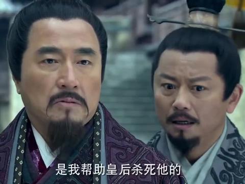 楚汉传奇:韩信征战一生未尝一败,却落得如此下场!为他不平呀!