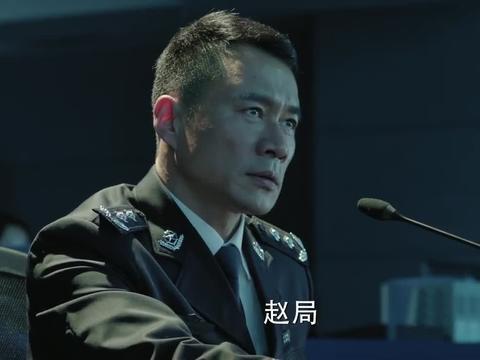 人民:王文革劫持小孩,只与陈老谈判,赵东来无奈打电话给陈老