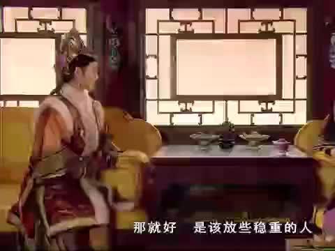 甄嬛传:甄嬛被驱逐出宫,安陵容独宠后宫,结果害皇上瘫在床上