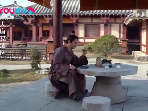 影视:桑辰精通古玩,被萧颂拉着去办案,不料竟发现西汉古物!