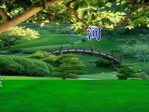 抒情广场舞《小河边》音乐好美 伤感情歌 多么希望再相拥在小河边