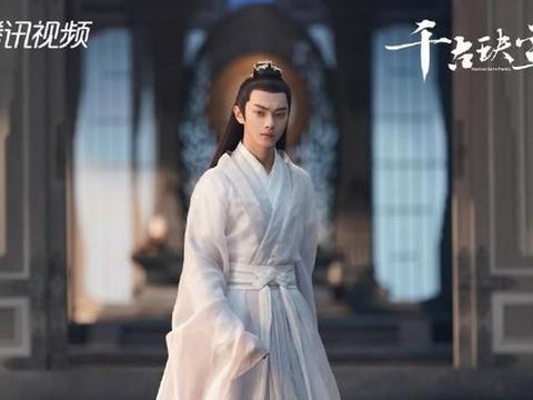 《千古玦尘》看点多多,许凯让人怜爱,刘学义又双叒叕演深情男二