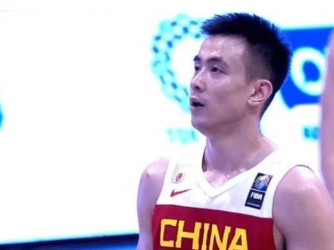 吴前陆文博刘传兴各拿16分,中国男篮49分分差胜台北,提前进正赛