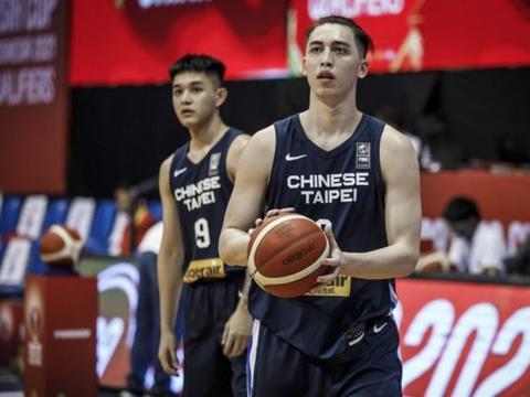 冻结台北归化和混血!又在马尼拉,中国男篮却未让8年前噩梦重现