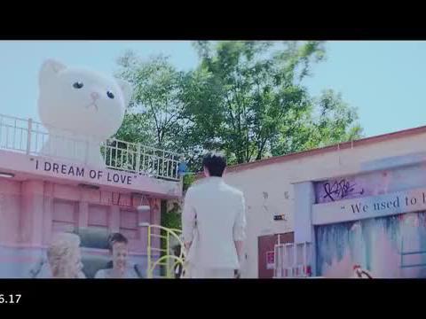 【中字】SEVENTEEN新专主打曲《Ready to Love》MV