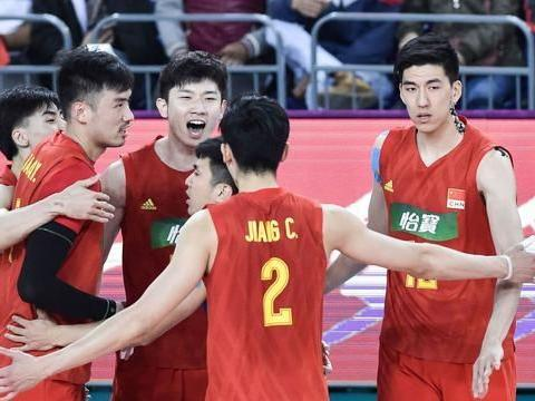 中国男排最新情况!江川于垚辰归队,放弃世联赛搭建亚锦赛框架