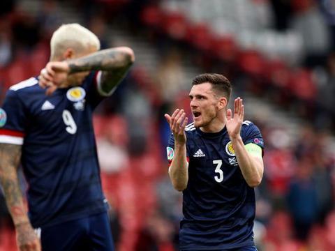 欧洲杯再现英伦内战,英格兰能否再度完胜苏格兰?