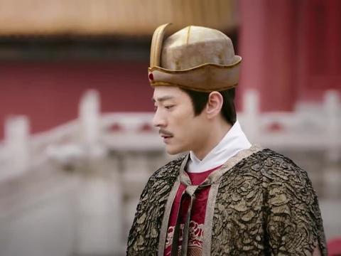 如懿传:金玉妍一生都是为了王爷,这痴情的女人太可怜了