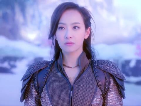 幻城:梨落进入卡索梦境,看见卡索的美梦,不忍打破
