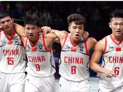 重磅,东京奥运会中国男篮名单敲定,高诗岩加入,有望圆梦金牌!