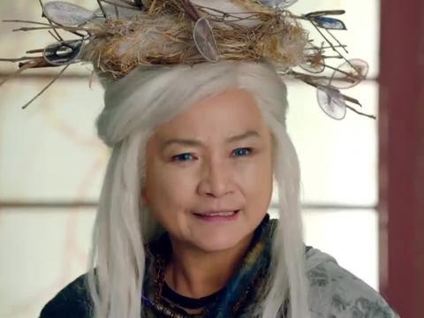 幻城:卡索梦中苏醒,婆婆追问梦境,梨落机智回答