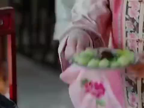 那年花开月正圆,漪妹妹大胆示爱,赵白石委婉拒绝
