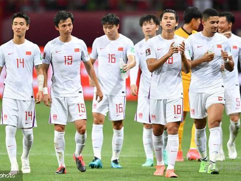 亚足联力推12强赛主客场制 国足主场大概率定在苏州
