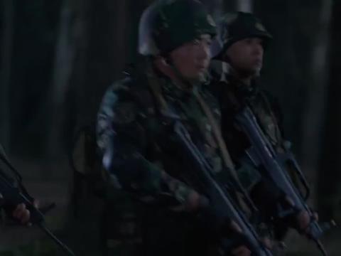 战士接到上级命令,居然要射杀首长,这场试炼恐怕不容易