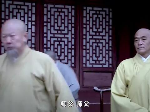 武林猛虎:杨恕通过僧兵试炼,成为僧兵统领,天下僧兵汇聚华安!