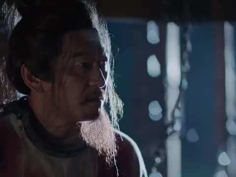 长歌行:长歌将药给了罗义,并保证会想办法救出罗艺