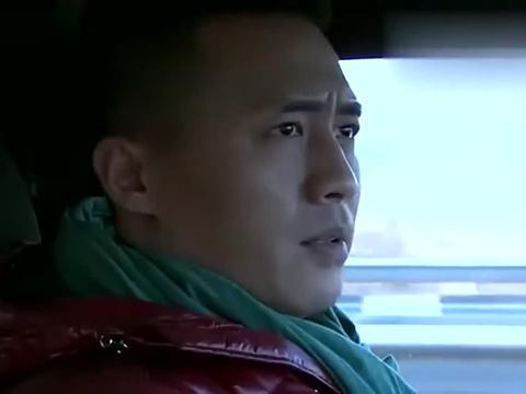 北京青年:何东感觉后备箱有东西,翻开行李一看结果是唐娇