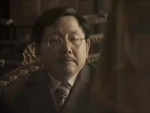 零下三十八度:领事先生责备东乡,为什么迟迟没有结案