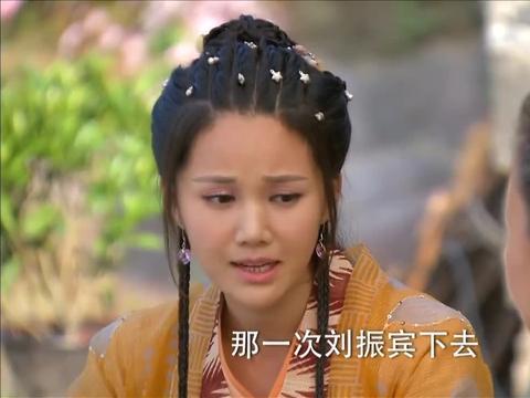 二黑哥为父报仇,欲拿箭射杀九尾狐,不料刘大娘却坚持为她开脱!