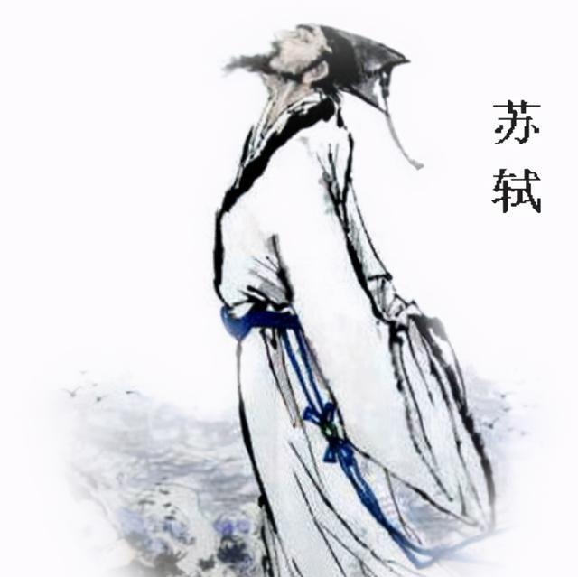 苏轼很深情的一首词,写尽相思之苦,开篇就令人拍案叫绝
