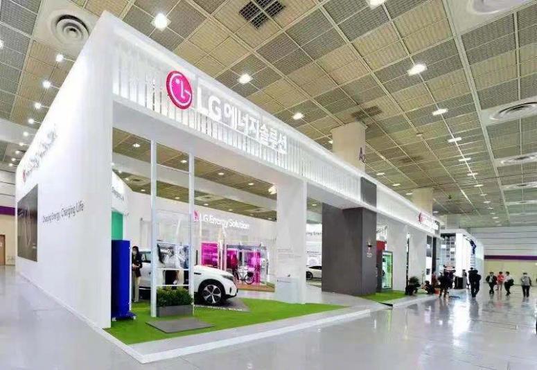 LG新能源正研发全固态电池,计划2026年实现量产
