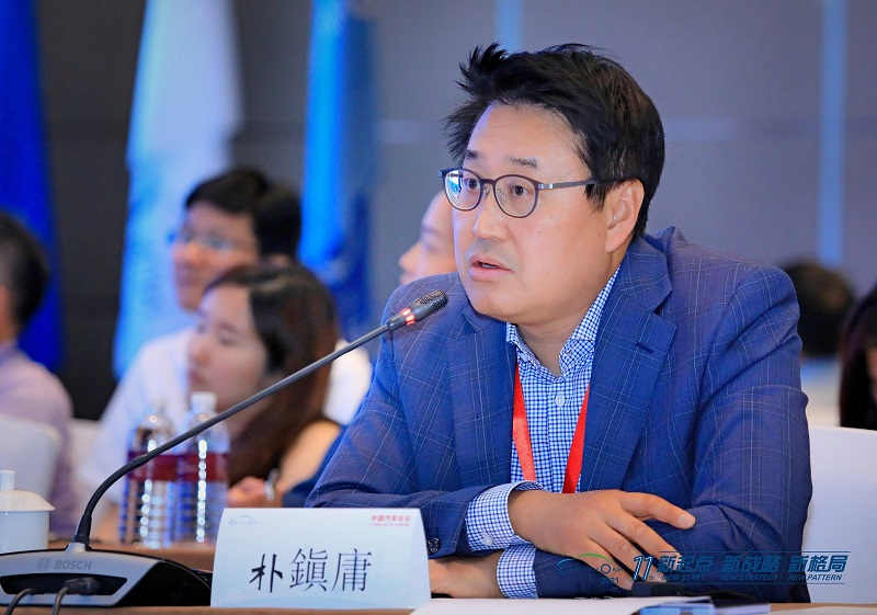LG新能源四元电池即将国产 中国市场份额持续扩大