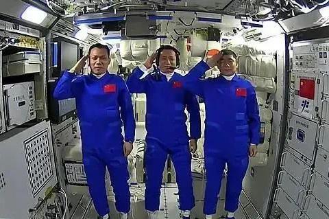 """""""返老还童""""任务失败!NASA沮丧后发来祝贺,希望获批单独一舱"""
