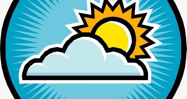 中考期间大同天气晴到多云为主,22日有阵雨或雷阵雨