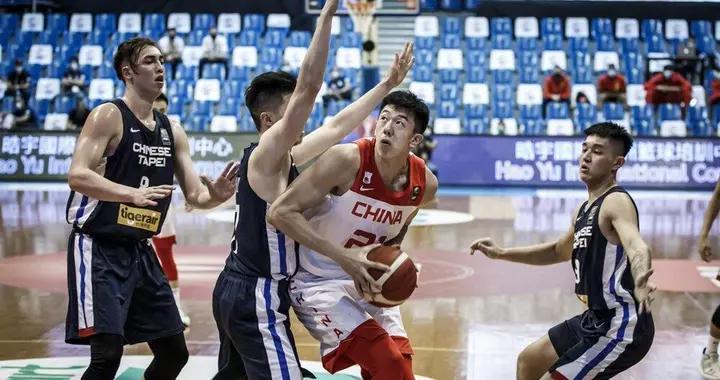 中国男篮三连胜没有悬念,央视将重播比赛录像