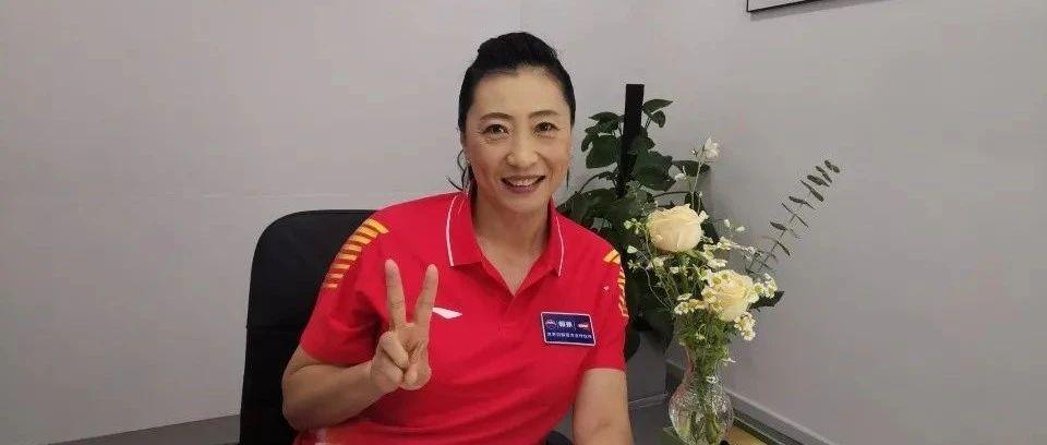 张宁入选世界羽联名人堂!锦州体育界大事件!