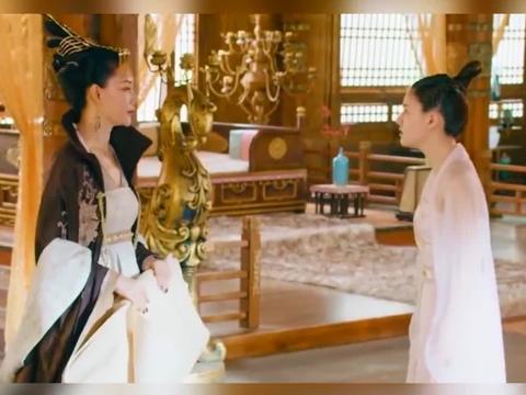 城主竟下令让陈芊芊和裴恒成婚,韩烁满脸杀气