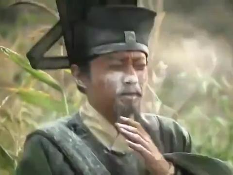 在水浒传中,道人对宋江等人说的这句话,引起了好大的动静