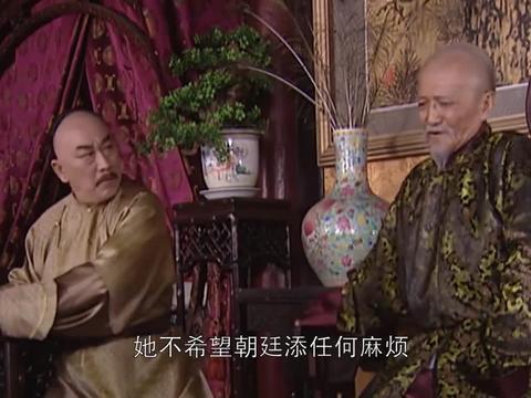 康熙王朝:老狐狸教儿子做官之道,索额图不甘平庸度日遭索尼怒斥