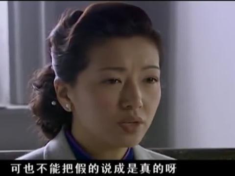 大宅门:七爷被抓,香秀想使钱都不知往哪使,律师给她指了条路
