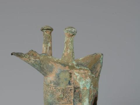 株洲博物馆馆藏重要青铜器、金银器、古钱币一览