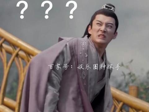 《千古玦尘》刘学义再度沦为表情包?网友:这该死的魅力!