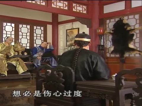 孝庄秘史:多尔衮竟想待福临如亲子,还向多铎请教相处之道!