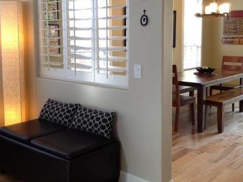 极家精装介绍客厅装修隔断需注意什么