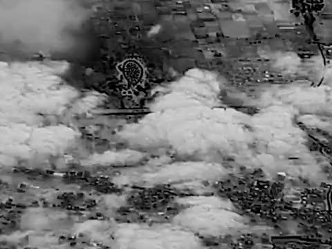 直接撕毁停火协议!20架战机集体起飞,巴勒斯坦再遭狂轰滥炸