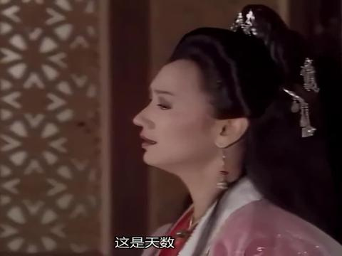 小青知姐姐有难,想带白素贞脱离凡尘,可她不愿舍弃刚诞下的孩子
