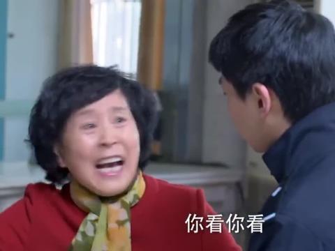 律师:婆婆被诬陷拐卖孩子,却不知女婿是个律师,一招让对方惨败